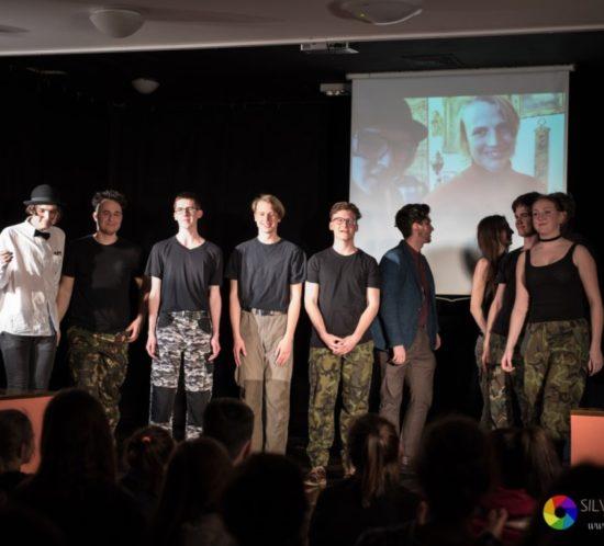 STOPA – premiéra 2017