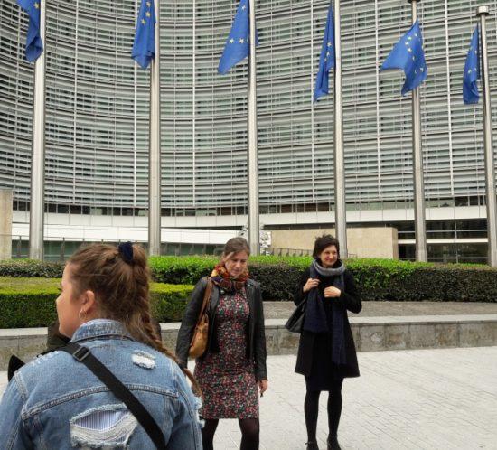 Juvenes Translatores Brusel 2016